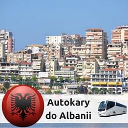 autokary z polski do albanii