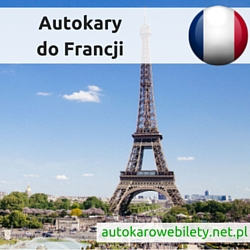 autokary do francji